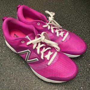 New Balance Women's Sneakers Sz 7 Athletic Running